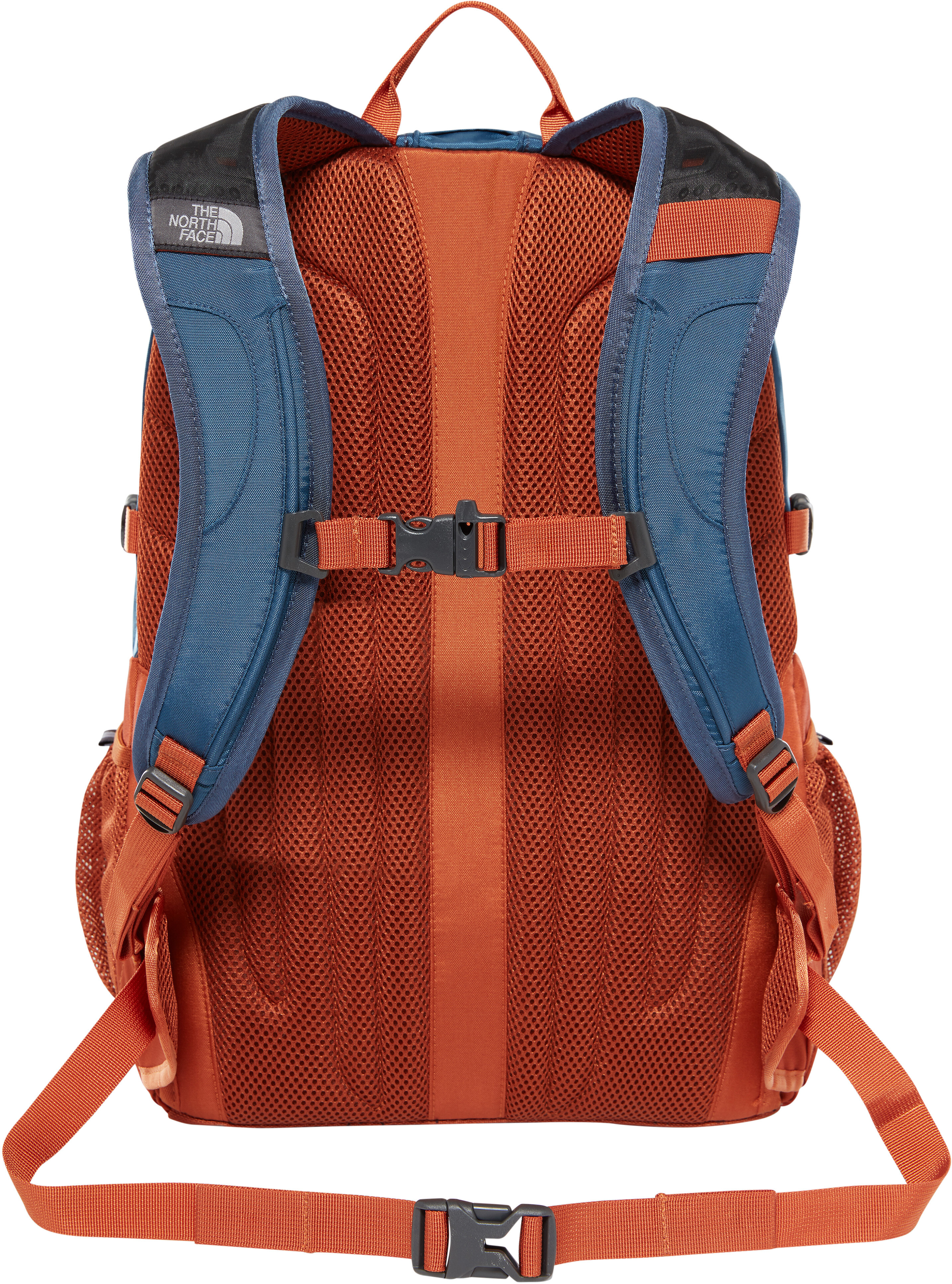 b18d5017df The North Face Borealis Classic Backpack 29l orange/blue at Bikester ...